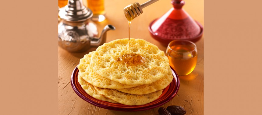Crepes from<br/>around the world