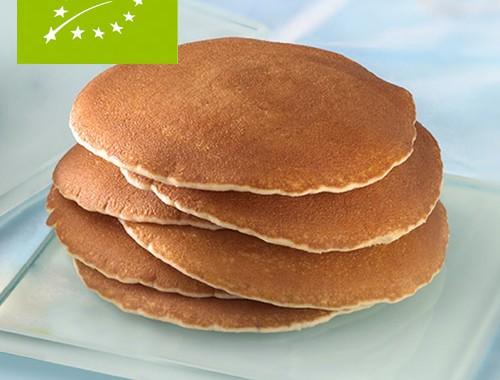 Pancakes Bio